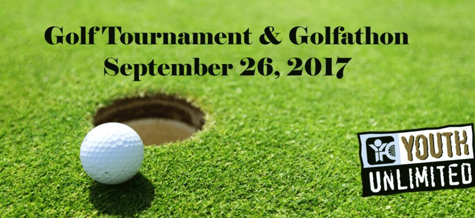Golf Tournament & Golfathon